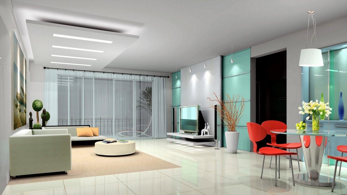 Дизайн квартир – возможность создать уникальный интерьер в помещениях