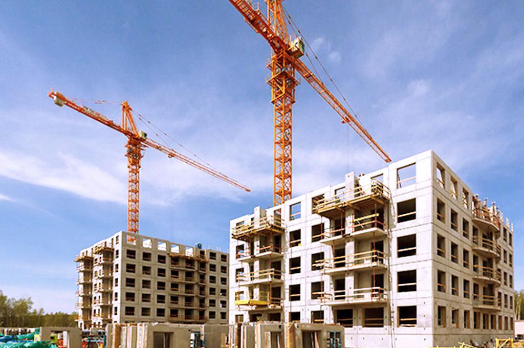 Долевое строительство – преимущества и недостатки
