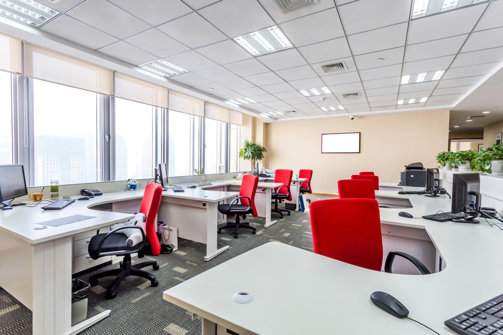 Ремонт и дизайн офиса