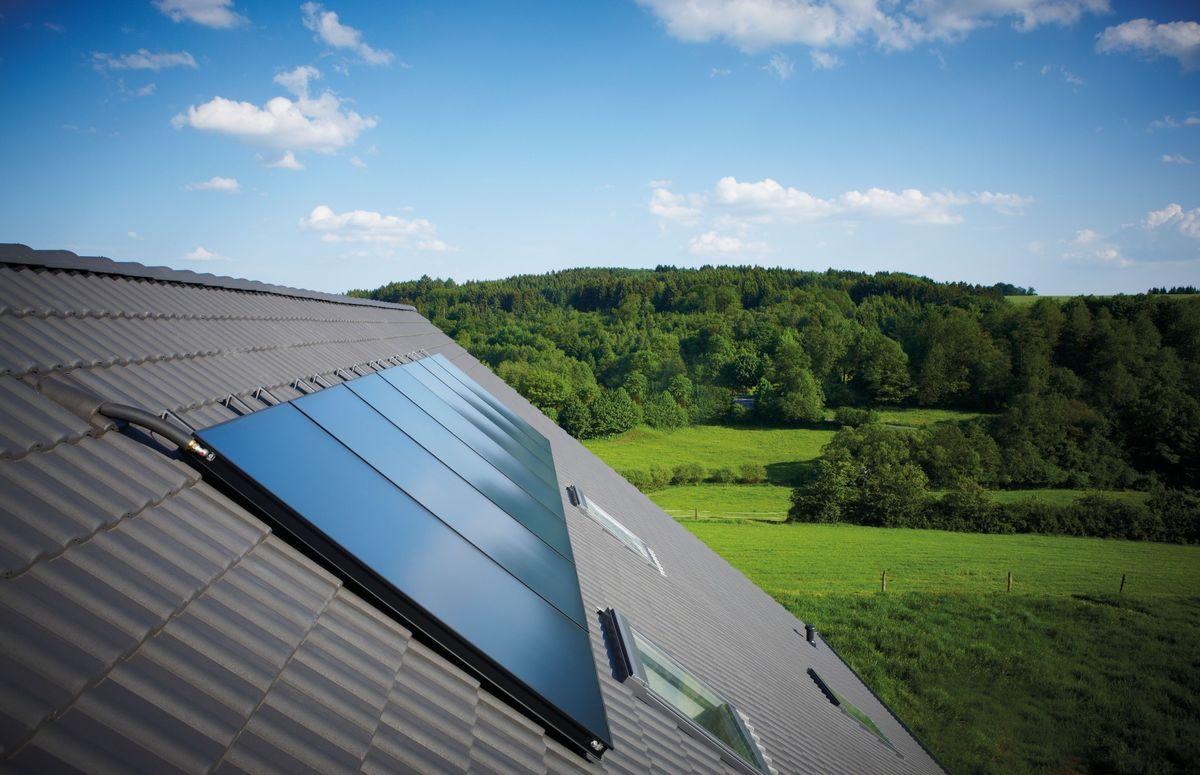 Эксплуатация солнечных коллекторов