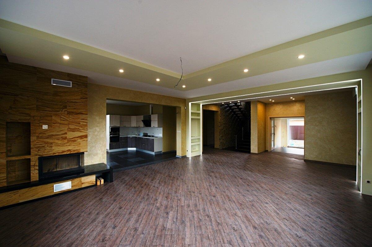 Ремонт квартир в Одессе под ключ