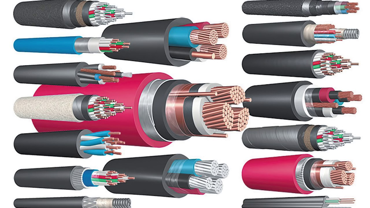 Использование и предназначение силового кабеля